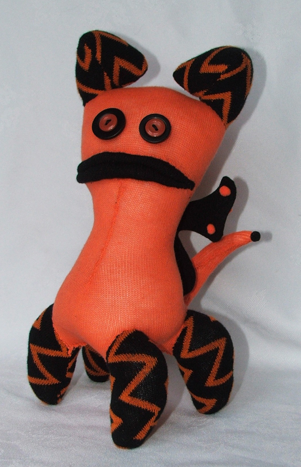 pumpkin frout